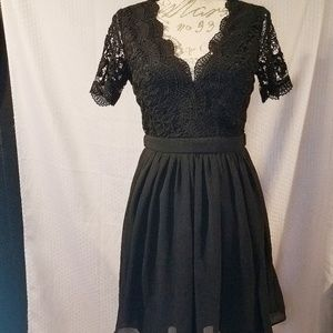Lulus Little black dress!